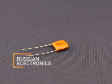 Capacitors KM-6a N90 0.68 mcF