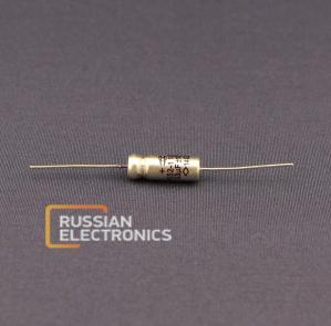 Capacitors K52-1 33mcF 100V 10%