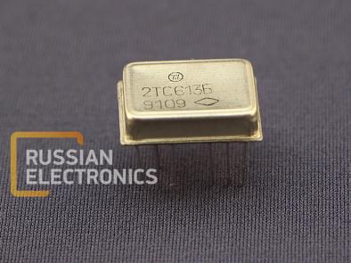 Power semiconductor 2TC613B