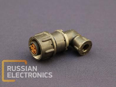 Wires, connectors 2RM14KUE4G1V1