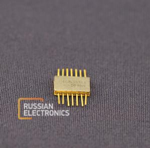IC's, UNF modules, Microassemblies 1533LA3