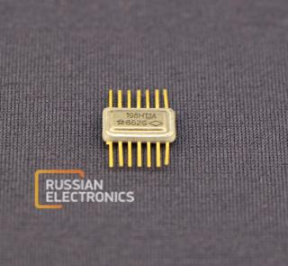 IC's, UNF modules, Microassemblies 198NT1A