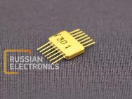 IC's, UNF modules, Microassemblies 530LA9